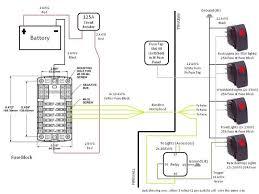 jeep lights wiring diagram lari 5 Way Switch Light Wiring Diagram 5-Way Lighting Diagram