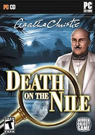 Our guide to the best hidden object games will put your ocular power to the test. Amazon Com Agatha Christie Death On The Nile Pc Video Games