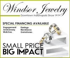 downtown indianapolis since 1919 windsor jewelry visit contact owner