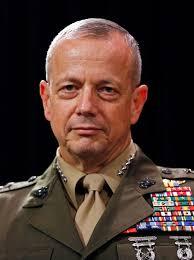 REUTERS U.S. General John Allen - U.S-1440243