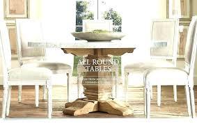48 inch round dining table inch round dining table inch round dining table extending pedestal dining