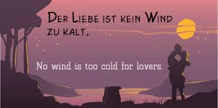 German Quotes Mesmerizing Popular German Sayings About Love