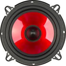 Купить <b>Колонки автомобильные URAL</b> AS-C1327K Red, 13 см (5 ...
