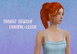 I did a thing ^_^ Tankuz edit of Newsea Leona and...