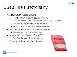 est3 life safety platform ppt download irc-3 cm1n at Irc Est Fire Alarm Wiring Diagram