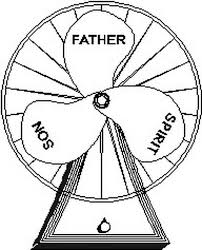 Small Picture Trinity Sunday Coloring Pages family holidaynetguide to family