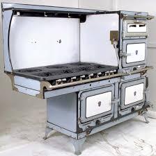 chambers gas stove