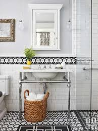 Tile And Backsplash Ideas Beauteous Our Best Ideas For A Bathroom Backsplash Better Homes Gardens