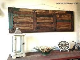 barn wood wall ideas interior marvelous panels lovely along with design
