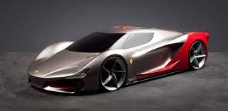 Wiki Car Review 12 Reviews Of The Latest Ferrari Concept Cars 2016