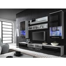home entertainment furniture design galia. Black High Gloss Fronts Entertainment Center Home Furniture Design Galia S