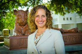 jerry brown has invited university of la verne president devorah lieberman to serve on the california education leaders roundtable which brings together