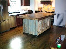 vintage kitchen islands impressive wood from reclaimed with tile for range retro island kitche
