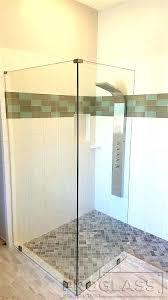shower splash guard shower door splash guards 1 shower splash guard menards