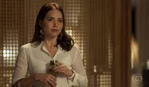 Letícia Colin viverá cega que sofrerá nas mãos da mãe, na trama de João  Emanuel Carneiro
