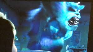 monster inc sulley roar. Plain Inc Sulley Roars At The Queen Of Hearts Intended Monster Inc Roar