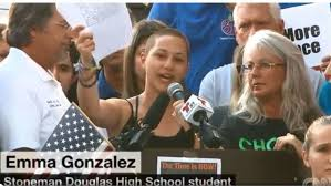 florida massacre survivors demand gun florida school shooting survivors demand tougher gun laws wmsn