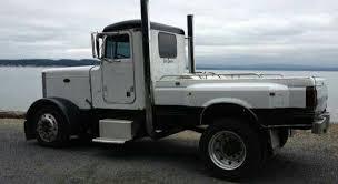 1973 Peterbilt custom Truck | Bad Ass