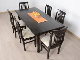 graceful dining tables for 6 27 615563 4
