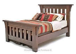 solid oak bedroom furniture mission oak bed solid oak bedroom furniture sets