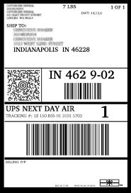 Start To Save 85 On Ups Shipping Rates With Instantship