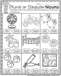 3be08e64485e2f144bfa50522d52f3e8 25 best ideas about plurals worksheets on pinterest plural on free printable possessive nouns worksheets