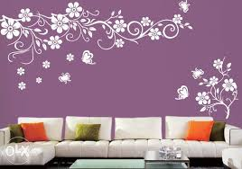 wall painting designsInterior wall painting design photos  Video and Photos
