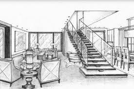 interior designers drawings. Interior Design Sketches Home Ideas Interior Designers Drawings