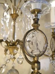 Sac A Perle Wow Wunderschöne Sehr Spezielle Art Deco Lampe