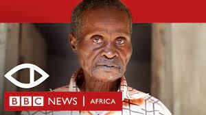 Retirement Hell - BBC Africa Eye documentary - YouTube