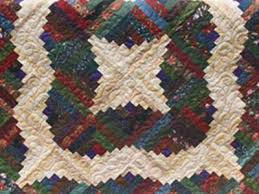 Curvy Log Cabin Quilt Layers Of Beauty To Discover – Quilting Cubby & curvy log cabin quilt center Adamdwight.com