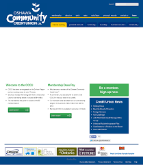 oshawa munity credit union peors revenue and employees owler pany profile