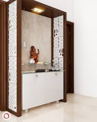 design of home furniture. If You Are Not A Fan Of Huge Mandir Rooms Or Just Don\u0027t Have The Space For It, Designs Like These Perfect As That Easily Blend With General Design Home Furniture M