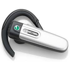 sony bluetooth headset. sony ericsson akono bluetooth headset hbh-pv705 (silver)