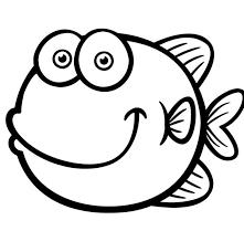 Pesce Daprile Da Colorare Stampare Condividere Anche Su Whatsapp