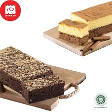 Toko Online Breadlife Bakery Official Shop Shopee Indonesia