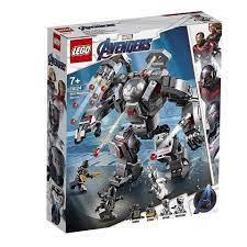 Mua Đồ Chơi LEGO CHÍNH HÃNG giá rẻ ở HCM Sài Gòn và Hà Nội Việt Nam – UNIK  BRICK | Lego marvel, The avengers, Marvel avengers