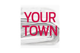 write a short essay on your town your town