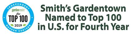 smith s gardentown named to top 100 in
