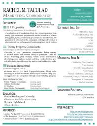 Beautiful Resume Accent Marks Images Simple Resume Office
