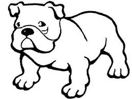 Only Pitbull Dogs Coloring Pages Desenhos Para Colorir