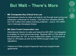 Wetland Law And Compliance