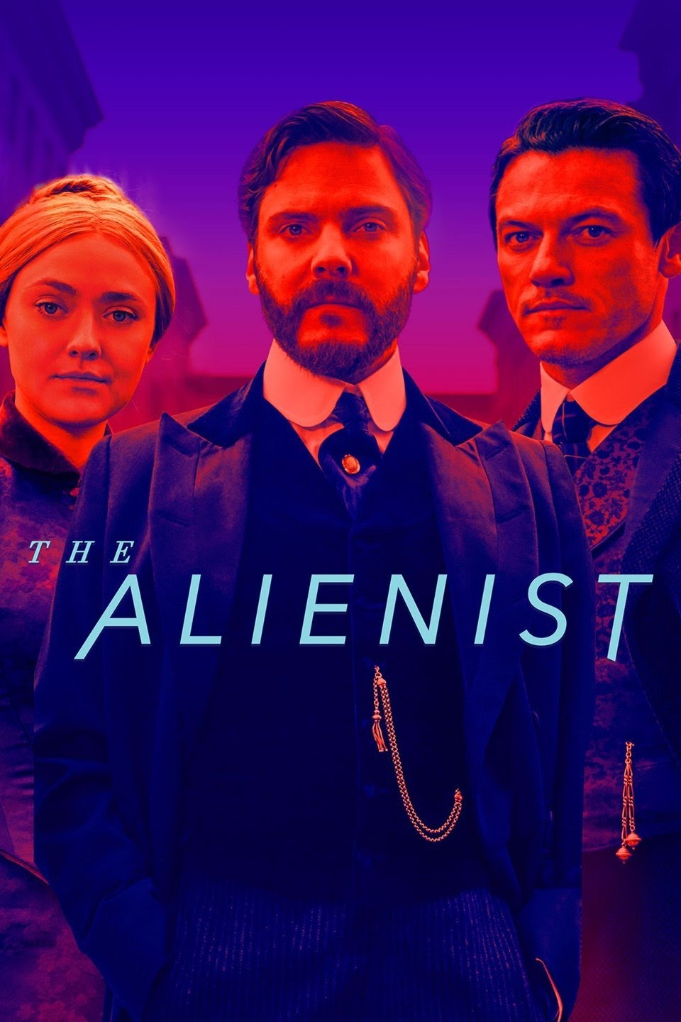The Alienist: Angel of Darkness (Season 2) Hindi Dubbed Complete Netflix Series 480p | 720p
