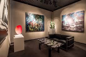 Interior Design Galleries Impressive Robert Kidd Gallery