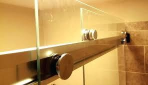 kohler shower door installation captivating levity shower door levity sliding shower door installation designs levity bypass