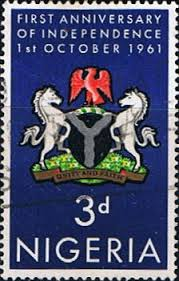 Image result for nigerian postage stamps