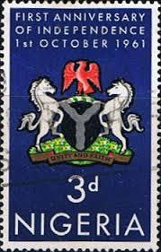 Image result for nigerian postage stamps