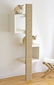 designer cat trees furniture. Interesting Trees Ein Gnstiger Designer Kratzbaum Kratzmbel Mit Schnem Design PurritoCat Throughout Cat Trees Furniture E