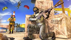Free fire is the ultimate survival shooter game available on mobile. Survival Squad Battleground Fps Shooting Games 1 0 2 Mod Apk Unlimited Money Getapkapps Com