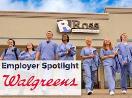 employer spotlight walgreens ross medical education center employer spotlight walgreens